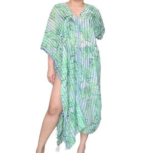 14th And Union  Swimsuit Cover Up Brand New